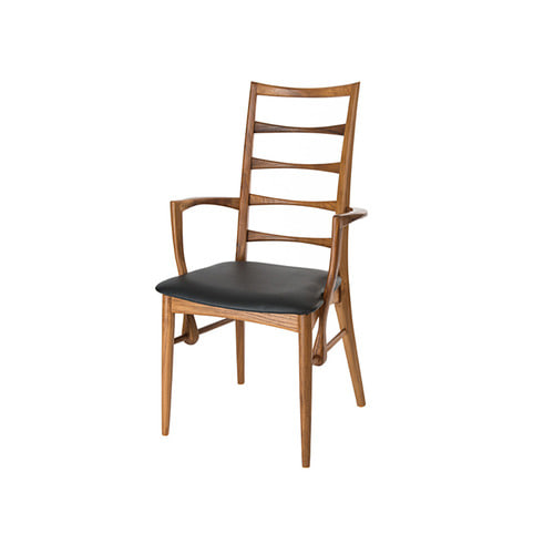 [chair]ARM CHAIR 003 DANISH